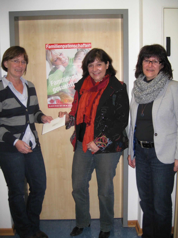 Sparkasse Aachen macht Familienpatenschaften großes ...